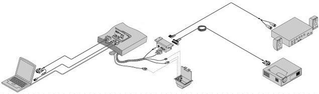 Tilt 'N Plug Jr TNP120C